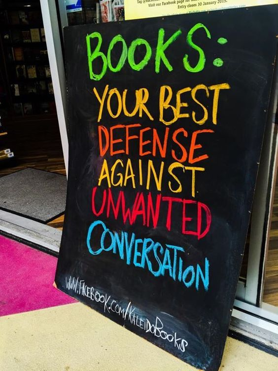14 Funny Situations Only True Book Lovers Will Understand: