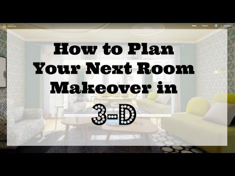 Home styler.com. Example. Plan Your Next Room Makeover in 3 D - YouTube