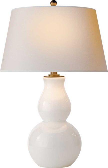 Circa Lighting Gourd Bedside Lamp 315 Lighting