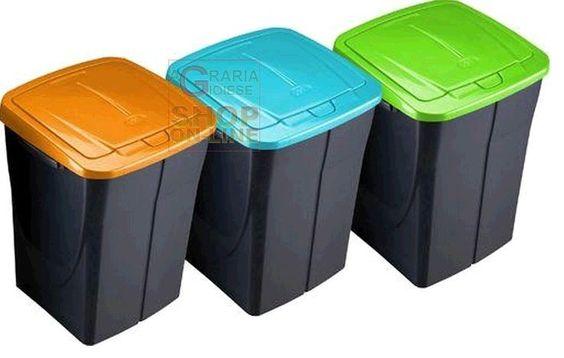 PATTUMIERA IN PLASTICA PER LA RACCOLTA DIFFERENZIATA GIALLO LT. 15 http://www.decariashop.it/casalinghi-home/12872-pattumiera-in-plastica-per-la-raccolta-differenziata-giallo-lt-15.html