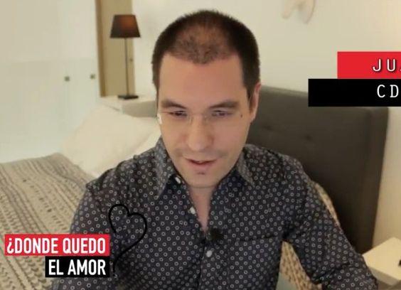 """VIDEO · ¿Dónde quedó el amor? · """"Soy gay, mi hermana es lesbiana... no me parece"""""""