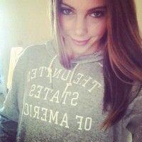 McKayla Maroney   #TeamUSA #SupportYourTeam #Go4Gold