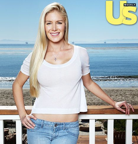 H Cup Breast Implants Heidi Montag Re...