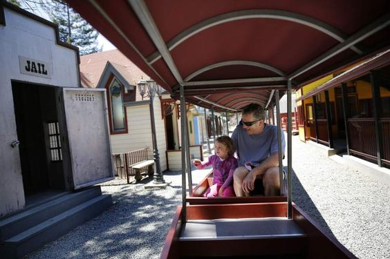 Things Every Sonoma County Kid Should Do Before They Grow Up | The Press…