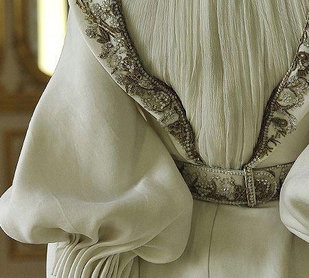 Alexander McQueen's last collection - divine