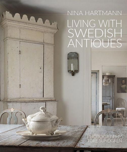 Vintage By Nina Nina Hartmann New Book Release Living With Swedish