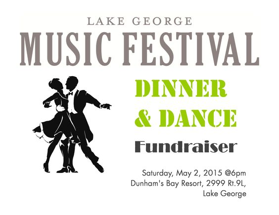 Lake George Dinner & Dance 2015