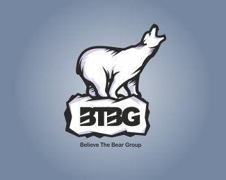 30 BTBG - 45  amazingly illustrated logos for inspiration!