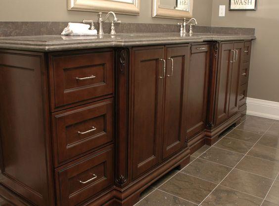 Custom Bathroom Vanities Gta 17 best images about bathroom vanities on pinterest | kitchens and
