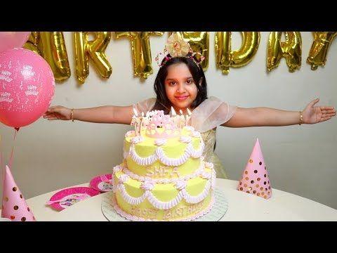 حفلة عيد ميلاد شفا Happy Birthday Party Youtube Happy Birthday Parties Birthday Parties Happy Birthday
