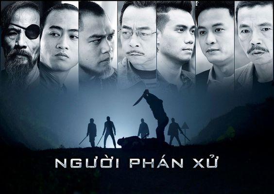 Phim Người Phán Xử | Việt Nam | VTV3