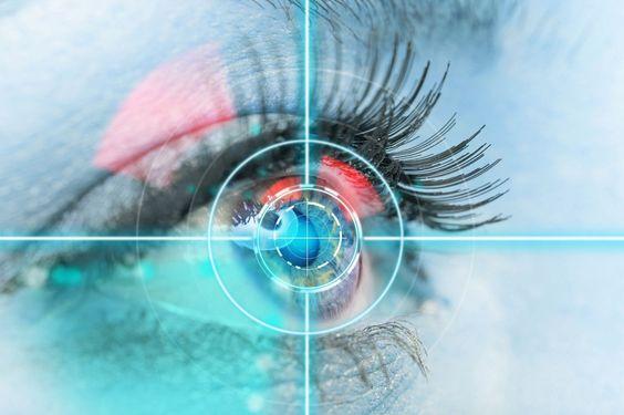 Un pas de plus vers des lentilles de contact à réalité augmentée