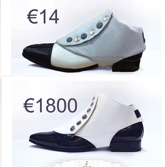 DIY Spats : Save €1786! : 6 Steps (with Pictures) - Instructables