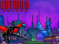 Batman Beyond: