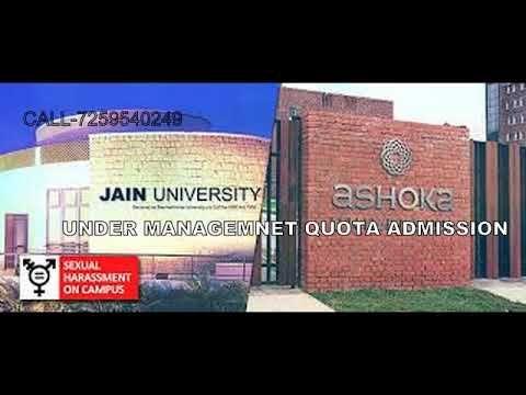 7259540249 Bca Admissions At Jain University Bangalore