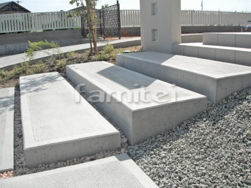 施工例玄関アプローチ階段 土間コンクリート 玄関アプローチ 階段 土間コンクリート 玄関アプローチ