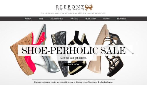 Holiday Shopping: 60 Biggest Online Stores From 30 Countries