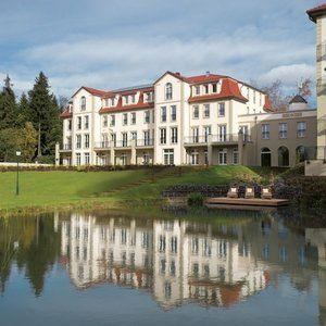 Romantisches Hotel Naturresort Schindelbruch - Stolberg i. Harz, Deutschland - Sachsen-Anhalt