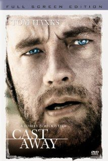 Cast Away ... Stunning story of survival