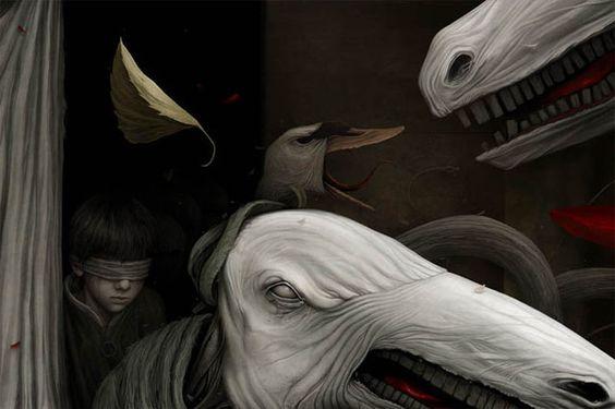 Demons Fan: Anton Semenov