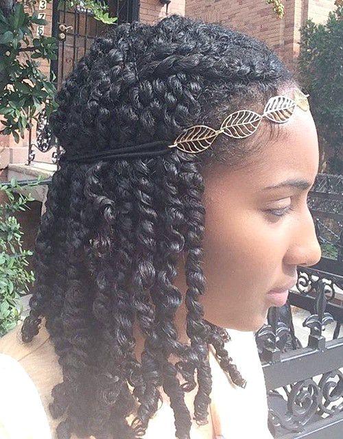 Pin Auf Haartypen