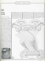"Gallery.ru / gosiaka - Альбом ""Wzory szydelkowe"""