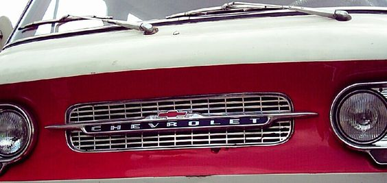 1962 Greenbrier, 4-speed, deluxe, two-tone color