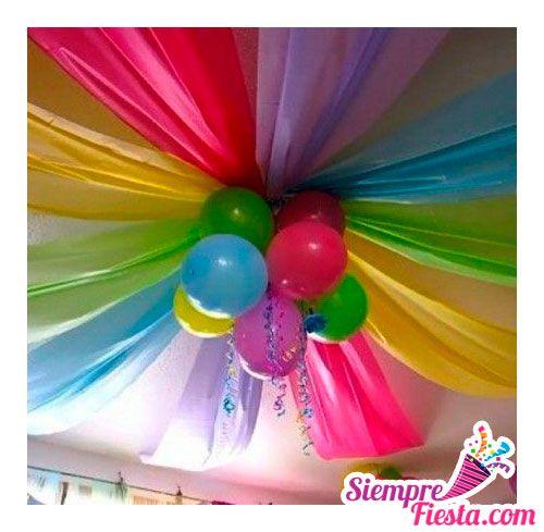 Ideas para fiesta de cumplea os tem tica de circo y - Todo para fiestas de cumpleanos ...