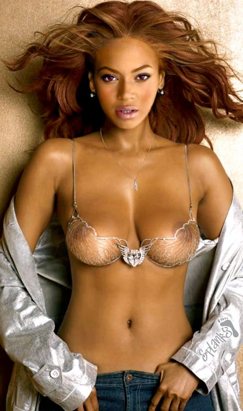 New Beyonce Naked Photos - Beyonce Naked Pics, Nude Pictures, Booty, Tits, Thong, Ass, Topless Photos