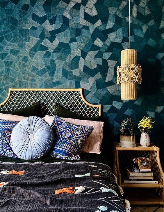 33++ Beaux papiers peints chambre trends