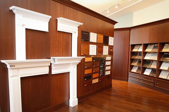 New Home Design Center | Selections | Albany, New York | Amedore ...