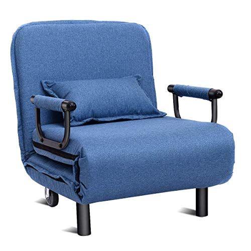 Home In 2019 Sleeper Chair Sofa Upholstery Furniture