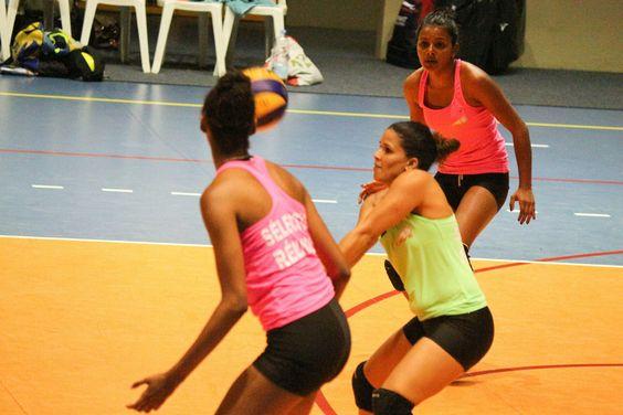 Volley Ball : reprise du championnat avec ses transferts | Midiazot