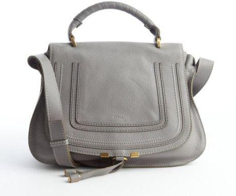 chloe grey bag