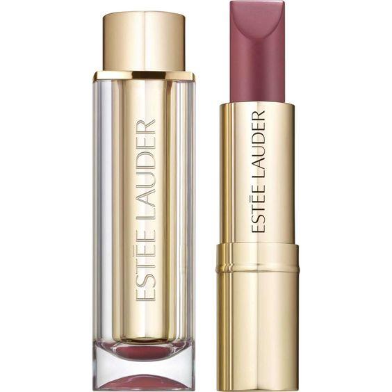 Estée Lauder Pure Color Love Lipstick in Strapless