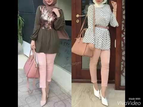 ملابس راقية وانيقة بدرجات اللون الزهري تألقي كأنثى Youtube Fashion Dresses Fashion Dresses
