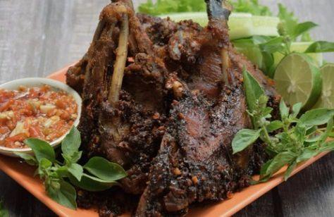 Resep Nasi Bebek Madura Resep Resep Masakan Resep Masakan Indonesia