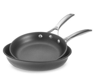 Calphalon Unison Slide Nonstick Fry Pan Set #WilliamsSonoma