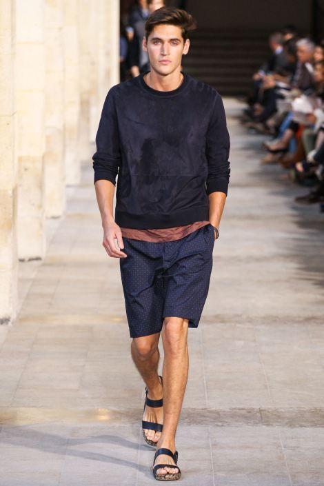 Hermès SpringSumer 2014