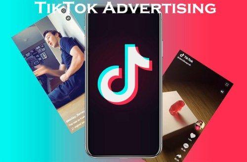 Tiktok Advertising Tik Tok Ads 2020 How To Advertise On Tiktok Tecteem