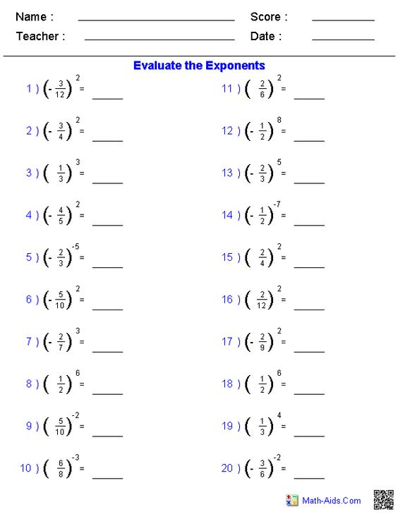 Worksheet Ged Prep Worksheets worksheets fractions and division on pinterest these exponents radicals are perfect for teachers homeschoolers moms dads children looking some practice in and