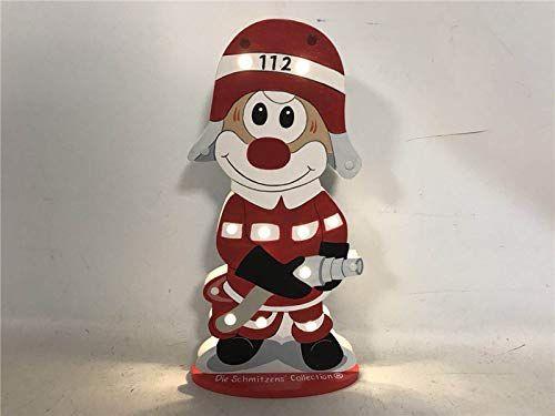 112 Feuerwehr Mann Led Wandlampe Fur Das Kinderzimmer Toll Als Nachtlicht Fur Einen Kleinen Feuerwehrmann Diese Kind Kinder Lampen Kinderlampe Wandgestaltung