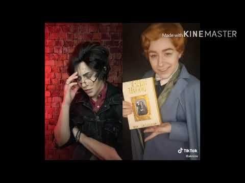 Harry Potter Tiktoks Youtube Harry Potter Potter Drarry