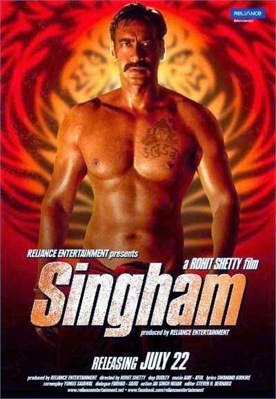 singham return full movie  720p torrents
