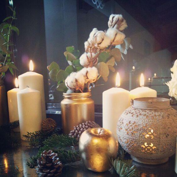 #labodadedaniyglo Una boda de invierno. A winter wedding by Bodas de Cuento