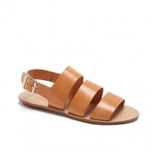 Loeffler Randall | Sila Three Strap Sandal - Sandal | Loeffler Randall