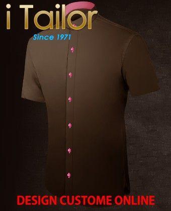 Design Custom Shirt 3D $19.95 masshemden online Click http://itailor.de/shirt-product/maßhemden-online_it741-1.html