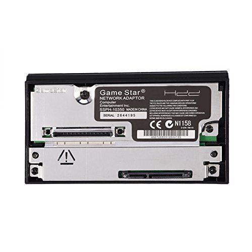 Vbestlife Sata Interface Network Adaptor Hdd Hard Disk Ad Https Www Amazon Com Dp B0778hn4kq Ref Cm Sw R Pi Dp U X M24wbb73183 Hard Disk Hdd Playstation 2