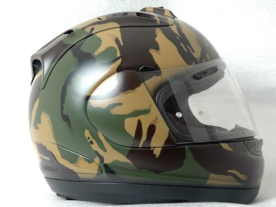 DPM Helmet from Altamura Concepts