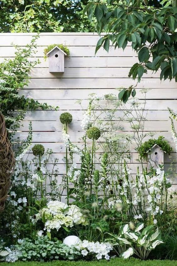 Best DIY Cottage Garden Ideas From Pinterest (30)